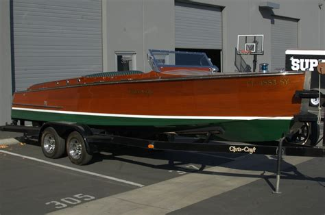 Used Boats For Sale Under 15000 by Chris Craft Model 103 Hull No 5 1990 For Sale For 15 000