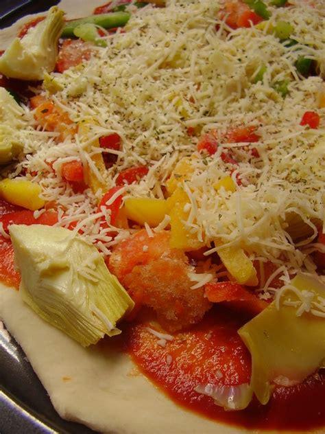 p 226 te 224 pizza 224 la levure fra 238 che a vos recettes 10 ma cuisine mes livres et moi