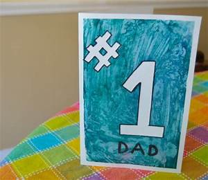 5 Awesome Father's Day Cards Even Kids Can Make — Kathln