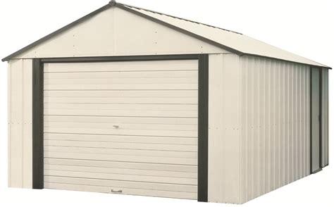 arrow storage building sears