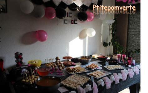 mes 28 ans sweet table les gourmandises de ptitepomverte