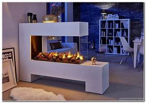 Elektrokamin 3d Flammeneffekt : aspect 13 l100 de luxe elektrischer raumteilerkamin ~ Markanthonyermac.com Haus und Dekorationen