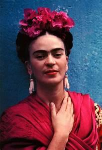 Frida Kahlo Kunstwerk : mxcity ~ Markanthonyermac.com Haus und Dekorationen