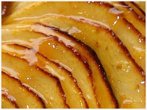le marmiton de ces tarte aux pommes