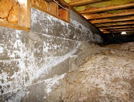 how to insulate a crawl space networx