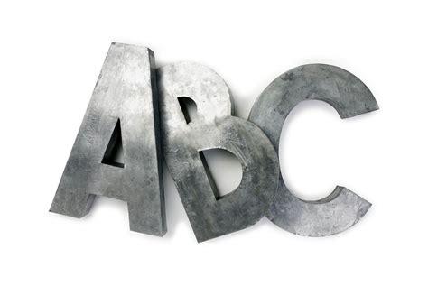 Letter K Home Decor : Big Alphabet Letters To Decorate Images