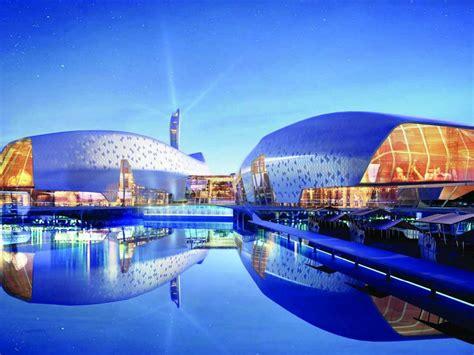 World Architecture Festival Best Buildings  Business Insider