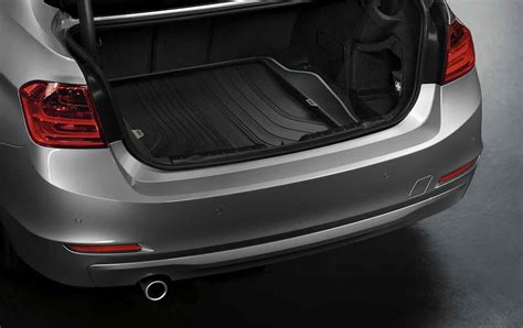 Bmw X3 Rubber Boot Liner by Bmw Genuine Fitted Protective Car Boot Cover Liner Mat F30