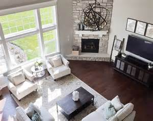 living room layout with fireplace in corner best 25 corner fireplace layout ideas on