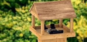 Vogelhäuschen Bauen Anleitung : vogelhauschen selber machen ~ Markanthonyermac.com Haus und Dekorationen