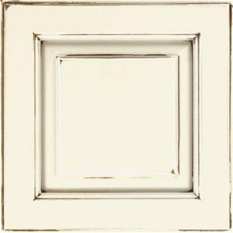 Home Depot Thomasville Cabinets by Thomasville 14 5x14 5 In Cabinet Door Sle In Plaza