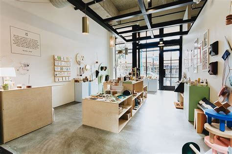 1 Shop, 2 Owners, 60+ Independent Designers