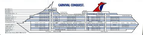 live and almost live from carnival conquest nov 13th 20th 2011 page 9 cruise critic