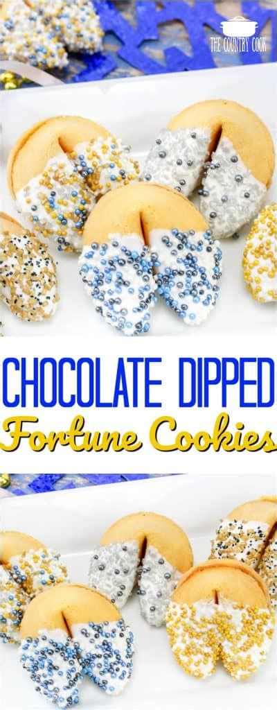 Chocolate Dipped Fortune Cookies  The Country Cook. Wedding Venues York Maine. Wedding Invitations Templates Word Free. Wedding Ceremony Venues Mount Gambier. Unique Ideas For My Wedding. Jewish Wedding Alcohol. Wedding Invitations Destination. Classic Wedding Portraits. Wedding Stationery Cork