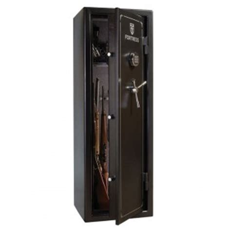 fortress gun safes review an in depth look at fortress safes