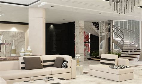 Top Interior Design Firms Dubai Designer Uae Creative