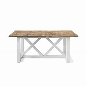 Riviera Maison Table : chateau chassigny dining table 180 90 room deco ~ Markanthonyermac.com Haus und Dekorationen