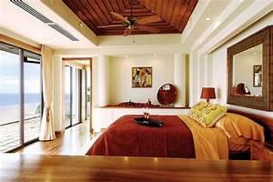 Feng Shui Farben Schlafzimmer : feng shui schlafzimmer einrichten 10 praktische ideen zum wohlf hlen ~ Markanthonyermac.com Haus und Dekorationen