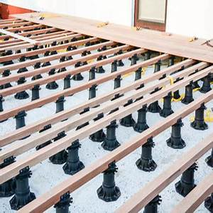 Terrasse Bauen Anleitung : holzterrasse unterkonstruktion selber bauen diy abc ~ Markanthonyermac.com Haus und Dekorationen