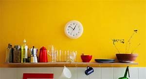 Küche Tapezieren Ideen : k che tapezieren anleitung in 4 schritten ~ Markanthonyermac.com Haus und Dekorationen