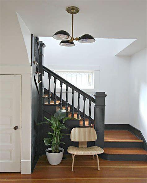best peindre contre marche escalier contemporary