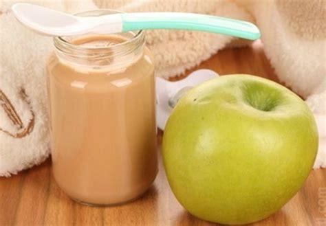 compote pomme panais 224 partir de 6 mois petitpotbebe mes recettes de petits pots pour b 233 b 233