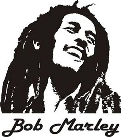 bob marley vinyl decal sticker concert car bike ebay