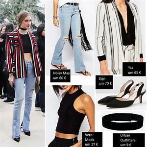 90er Mode Typisch : star look chiara ferragni im 90er look ~ Markanthonyermac.com Haus und Dekorationen