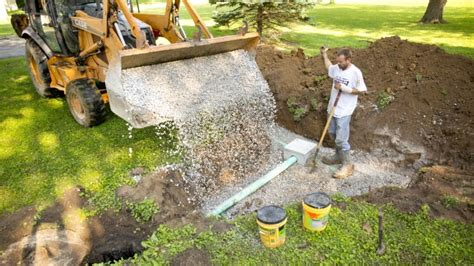 What Does It Cost To Install A Septic System?  Angie's List