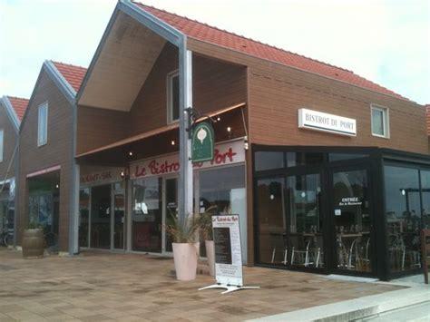 le bistrot du port restaurants 28 images le bistrot du port rez 233 restaurant avis num 233
