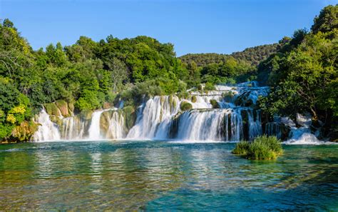10 Best Places To Visit In Croatia (with Photos & Map