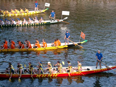 Dragon Boat Racing How To by Abreast In A Boat Rowing For Breast Cancer Healthworks