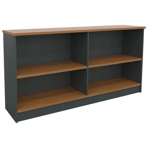 Ship Shape Deluxe Horizontal Bookcase
