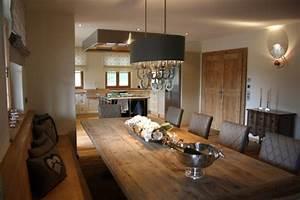 Apartment Einrichten Ideen : 55 esszimmer ideen f r stylische moderne gestaltung ~ Markanthonyermac.com Haus und Dekorationen