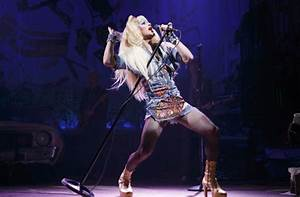 Hedwig and the Angry Inch - Knight Theatre, Charlotte, NC ...