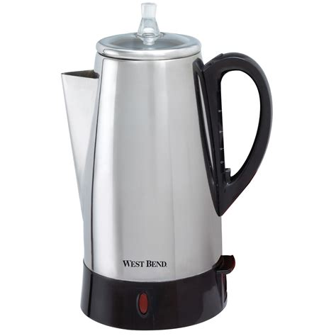 West Bend 54159 Percolator   Search