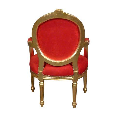 fauteuil louis xvi pas cher meuble louis xv