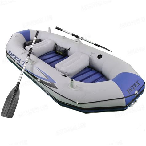Intex Mariner Inflatable Boat intex mariner 3 inflatable boat akvasport