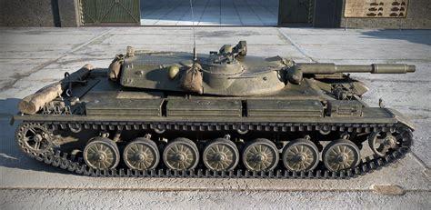 Tier 10 Light Tank Screenshots  Status Report