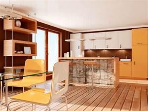 Küchen Planen Tipps : offene k chen planung und gestaltung offene k che trend tipps ~ Markanthonyermac.com Haus und Dekorationen