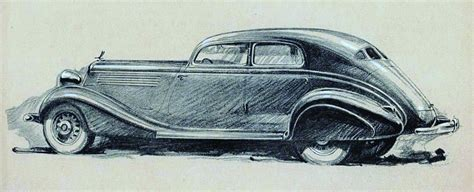 deco and the automobile in the period between w hemmings motor news