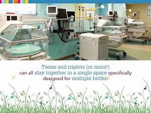 Rocky Mountain Hospital for Children Level IV NICU Tour