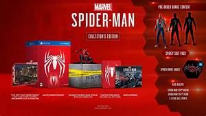 เกม Marvel's Spider-Man บนเครื่องเกม PS4™ พร้อมวางจำหน่าย ...