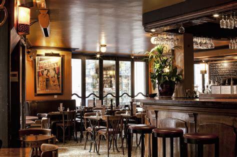 caf 233 bar restaurant quarter official site the bistrot