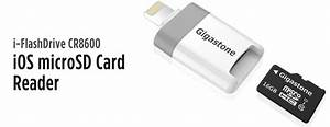 Gigastone Dominates iOS Flash Drive Arena With New Micro ...