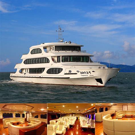 Catamaran Luxury Ferry by List Manufacturers Of Aluminum Passenger Boat Buy