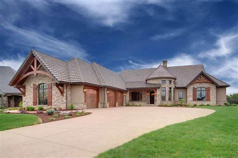 stylish patio homes for sale in wichita ks as