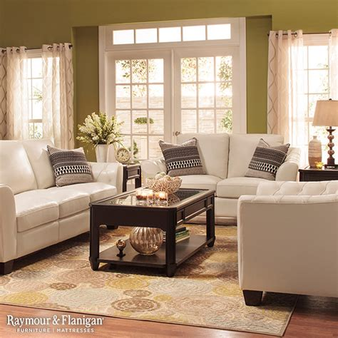 raymour and flanigan living rooms peenmedia
