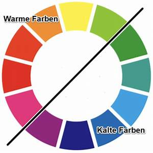 Warme Und Kalte Farben : farbkreis shapes styles and colors ~ Markanthonyermac.com Haus und Dekorationen