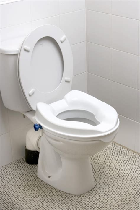 The Potty Seat by Raised Toilet Seats